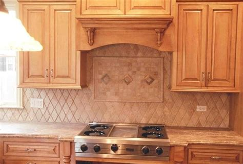 Neutral Kitchen Backsplash Ideas by Tile Backsplash In Neutral Tones Tumbled Limestone Yelp