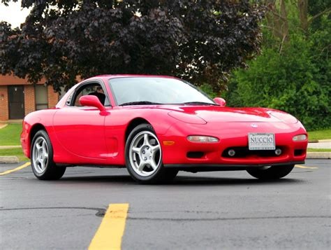 reserve  mile  mazda rx  touring  speed