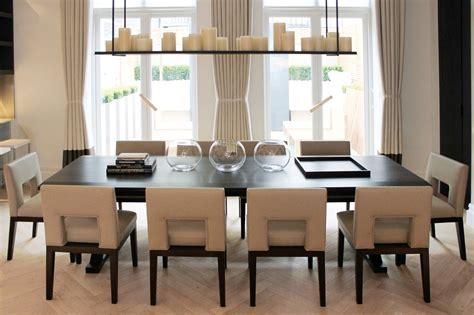 The Dining Room Chair Company Neutral Dining The Sofa Chair Company