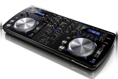 console piooner pioneer offers wireless dj console