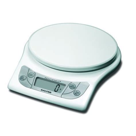 Kitchen Electronics Uk Salter 5kg Aquatronic Kitchen Scale Electronic Scale Uk
