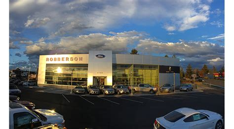 Ford Dealership Bend Oregon   2017, 2018, 2019 Ford Price