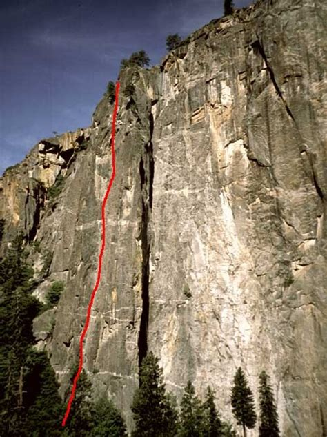 squeak goes climbing in yosemite national park books route photo for braille book 5 8 higher cathedral