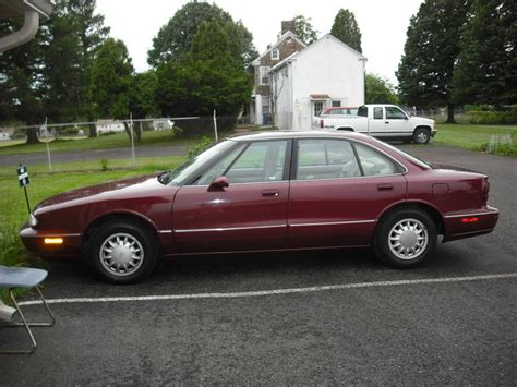 800 eighty eight 1996 oldsmobile eighty eight information and photos