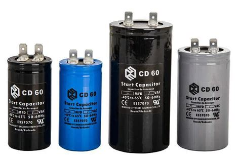 ac capacitor utah ac motor starting capacitor air compressor preferential