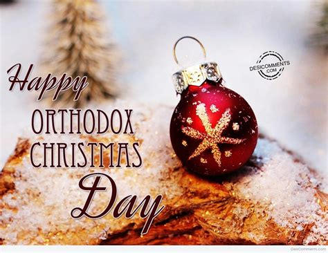 happy orthodox christmas day desicommentscom