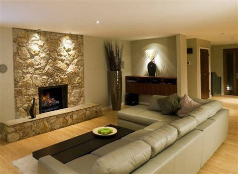 basement living room pictures 20 awesome basement living spaces