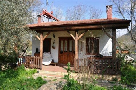 3 houses for sale in kayakoy fethiye turkey