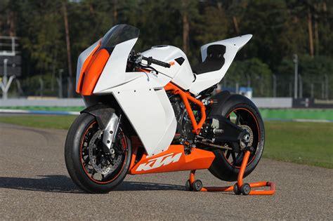 Ktm Track Bike 2011 Ktm 1198 Rc8 R Track Asphalt Rubber