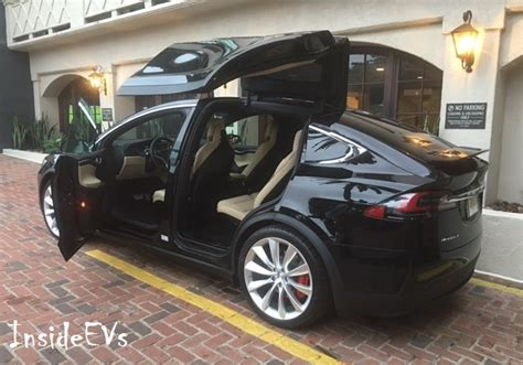 Tesla X Model Price 2017 Tesla Model X Price Interior Images Pictures