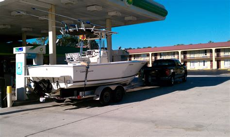 how much does a fishing boat and trailer weigh choosing a trailer steel or aluminum the hull truth