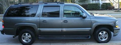 how to sell used cars 2001 chevrolet suburban 2500 electronic valve timing purchase used 2001 chevrolet suburban 1500 lt sport utility 4 door 5 3l in mount pleasant south