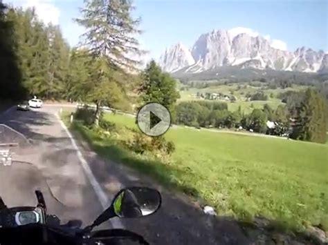Motorradunfall Dolomiten by Motorradtour Dolos Ein Tag Aus Dem Leben Eines