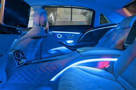 Cars With Interiors by The Best Car Interior You Ve Seen Autojosh
