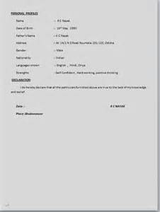 Resume Format Simple by Simple Software Engineer Resume Format