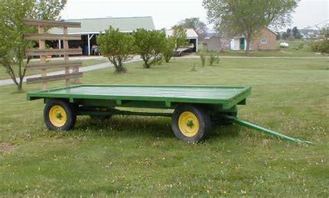 Hay Racks For Sale green painted wood deck hay rack wagon for sale