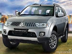 Mitsubishi Montero Sports Philippines Montero Sport Mitsubishi Pricing In Philippines