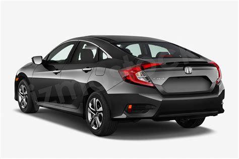 Honda Civic Lx 2017 Review by 2017 Honda Civic Lx Sedan Review Specs Configuration And