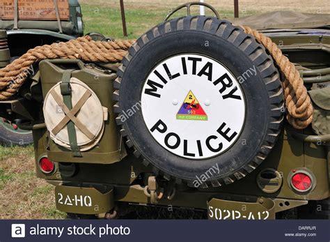 military police jeep military police jeep war and peace revival july 2013