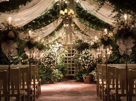 airbnb wedding 14 incredible airbnbs where you can get married without