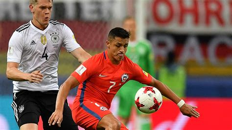 alexis sanchez contract extension chile s sanchez shows arsenal his worth in russia sport