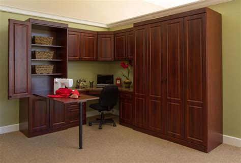 murphy bed office desk combo image murphy bed office combo