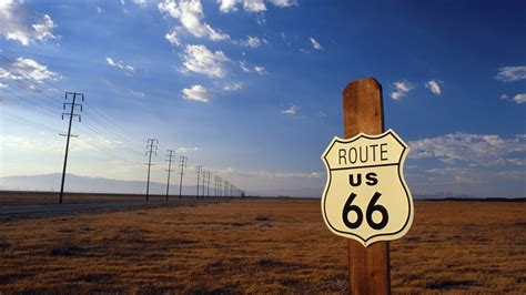 Download Route 66 Wallpaper 25103 1920x1080 px High