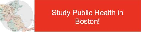 Boston Health Sector Mba Mph by Master Of Health In Health Mph
