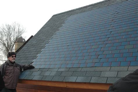 musk solar home out with dow solar shingles and in with elon musk s solar roofs trendintech