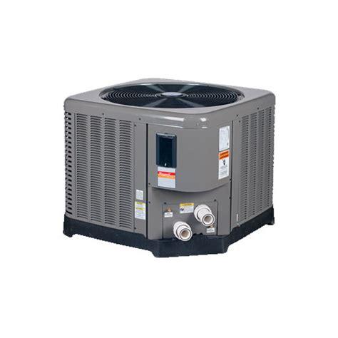 hayward hp50ha above ground pool heat 50k heat pumps