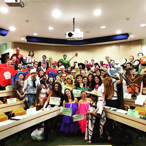 Experience An Mba Class At Insead by The World Dash The Insead Mba Experience