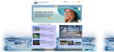 templates for travel website free download download free travel website template free html template