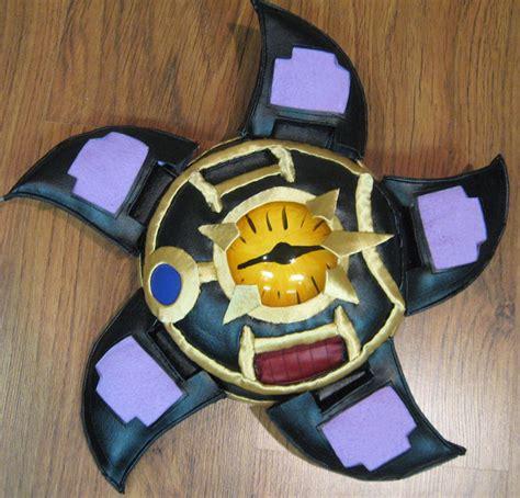 Yugioh Duel Disk Papercraft - duel disk of doom by malindachan on deviantart