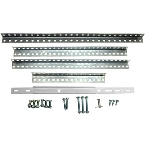 Garage Door Opener Kit Craftsman 10 Rail Extension Kit For Chain Drive Garage