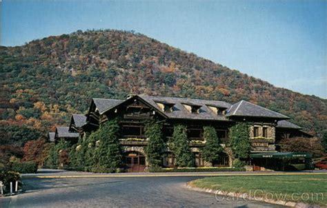 bear mountain inn bear mountain state park ny