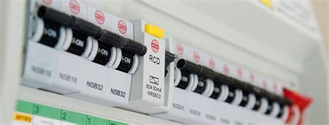 consumer units bristol bath fuse boxes residual current