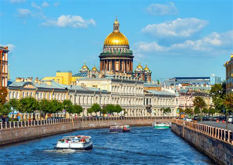 moscow and st petersburg in sail on beautiful russia waterways river cruise