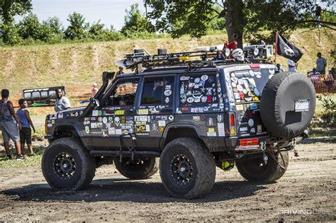 Oc Jeep City Jeep Week 2016 In The Sun Drivingline