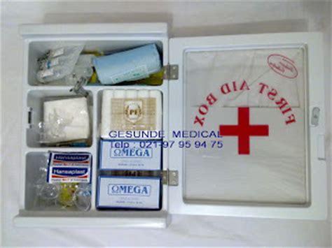 Kesehatan Kotak P3k Dinding Kecil kotak p3k kotak obat toko medis jual alat kesehatan