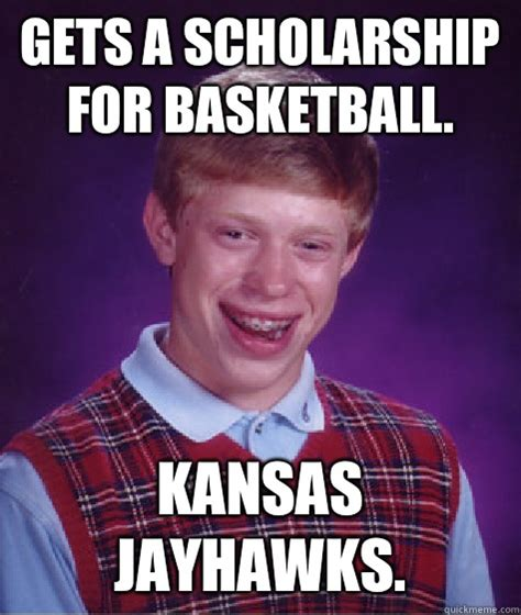 Kansas Meme - to our regular ku posters catsillustrated com