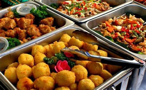Catering Hizon Y G Catered Working Lunches Are More Italian Buffet Near Me