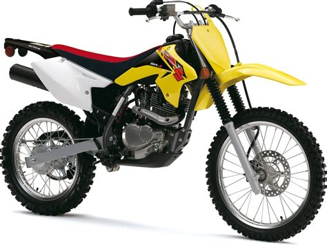 Suzuki Drz 125 Suzuki Dr Z 125 L Technische Daten Aktuelle Motorrad