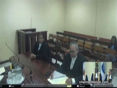 Search Ccj By Number C C J Has Recommendations For Government On Tenure Of Judges Channel5belize