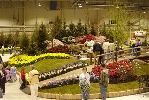 backyard shows 10 tips for making the most out of garden shows garden