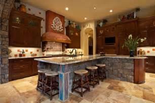 hacienda kitchen design hacienda mission casual