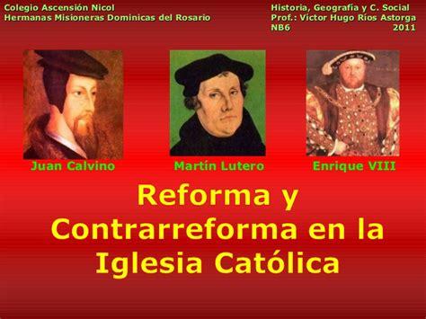 imagenes satanicas en la iglesia catolica reforma y contrarreforma en la iglesia cat 243 lica