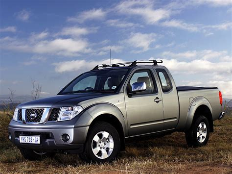 King Nissan by 2014 Navara Kingcab Auto Autos Post