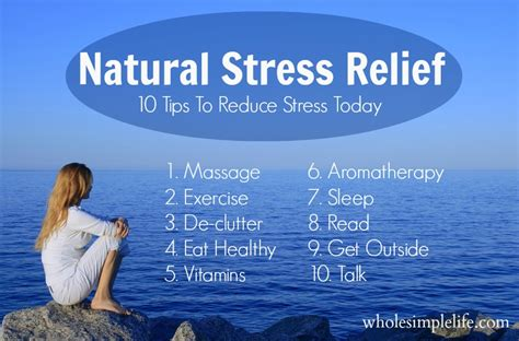 stress relief stress relief 10 tips to reduce stress today anxiety relief for
