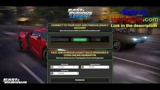 fast and furious legacy hack cydia fast and furious legacy hack 2016 make money from home