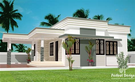 kerala home design websites single level house plans modern throughout one home